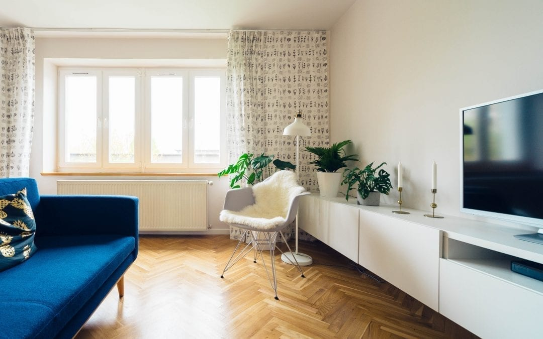 5 Simple Ways To Make Your Space More Zen