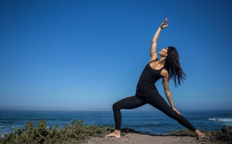 Why Having A Personalized Yoga Practice For Your Body & Lifestyle is Important