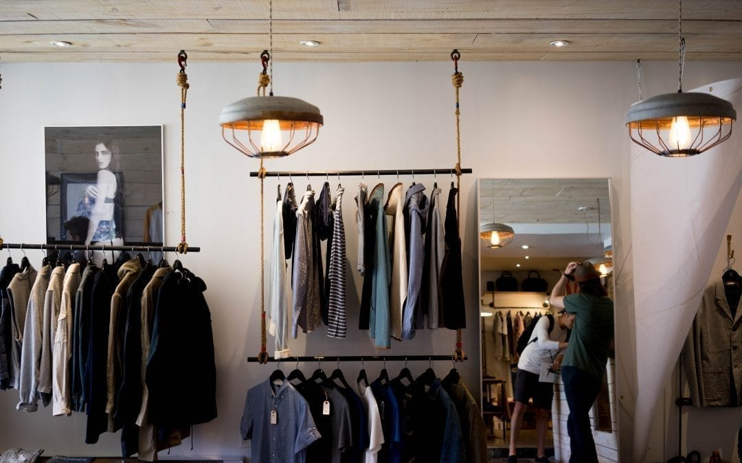 How Giving up Fast Fashion Impacted My Life