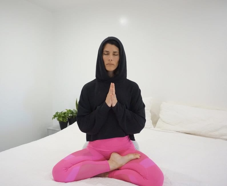 8 Simple Tips For Starting Your Spiritual Journey