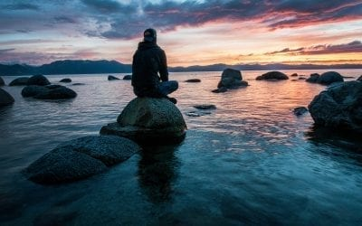 3 Important Mindset Shifts For Spiritual Growth